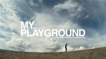 My Playground - Poster / Capa / Cartaz - Oficial 1