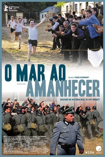 O Mar ao Amanhecer - Poster / Capa / Cartaz - Oficial 5