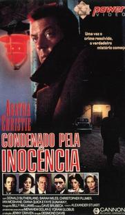 Condenado pela Inocência - Poster / Capa / Cartaz - Oficial 1