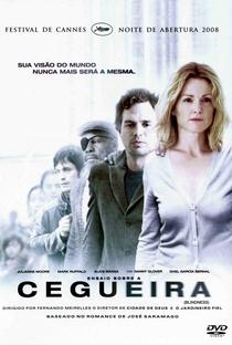 Ensaio Sobre a Cegueira - Poster / Capa / Cartaz - Oficial 6