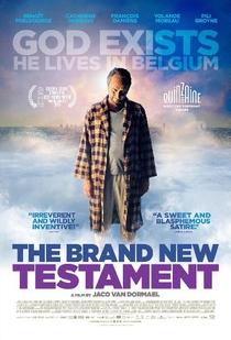 O Novíssimo Testamento - Poster / Capa / Cartaz - Oficial 5