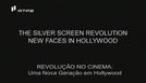 Revolução no cinema: Uma nova geração em Hollywood (Les derniers révoltés d'Hollywood)