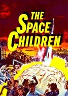 Mensagem do Planeta Desconhecido  (The Space Children)
