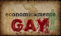 Economicamente Gay - Poster / Capa / Cartaz - Oficial 1