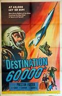 Sem Barreiras no Céu (Destination 60,000)