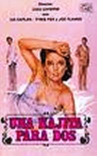 Una Rajita para Dos - Poster / Capa / Cartaz - Oficial 1