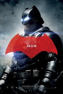 Batman vs Superman - A Origem da Justiça - Poster / Capa / Cartaz - Oficial 18