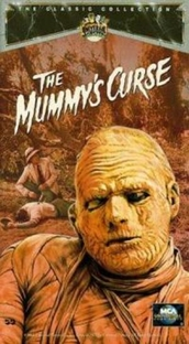A Praga da Múmia - Poster / Capa / Cartaz - Oficial 3