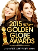 Globo de Ouro (2015) (72nd golden globes (2015))