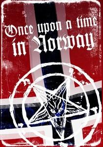 Era Uma Vez na Noruega - Poster / Capa / Cartaz - Oficial 1
