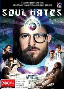 Soul Mates (1ª Temporada) - Poster / Capa / Cartaz - Oficial 1
