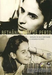 Bethânia bem de perto - A propósito de um show - Poster / Capa / Cartaz - Oficial 1