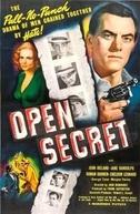 Open Secret (Open Secret)