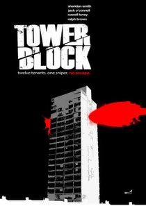 Tower Block - Poster / Capa / Cartaz - Oficial 4