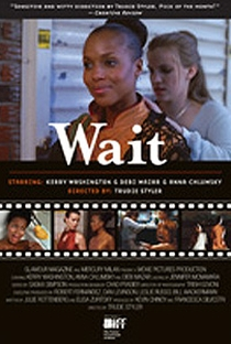 Wait - Poster / Capa / Cartaz - Oficial 2