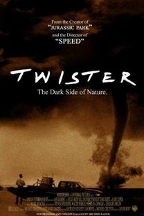 Twister - Poster / Capa / Cartaz - Oficial 2