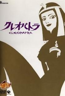 Cleópatra - Poster / Capa / Cartaz - Oficial 6