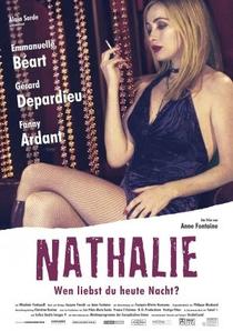 Nathalie X - Poster / Capa / Cartaz - Oficial 3
