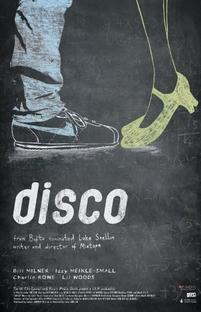 Disco - Poster / Capa / Cartaz - Oficial 1