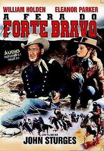 A Fera do Forte Bravo - Poster / Capa / Cartaz - Oficial 1