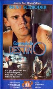 Correndo do Destino - Poster / Capa / Cartaz - Oficial 2