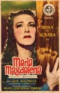 Maria Madalena (María Magdalena, pecadora de Magdala)