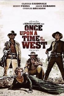 Era uma Vez no Oeste - Poster / Capa / Cartaz - Oficial 8