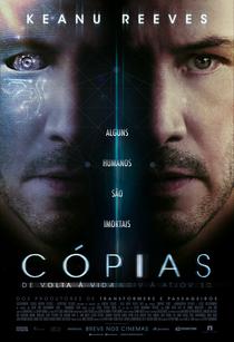Cópias - De Volta à Vida - Poster / Capa / Cartaz - Oficial 5