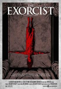 O Exorcista - Poster / Capa / Cartaz - Oficial 11