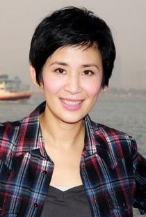 Sandra Ng Kwan Yue - Poster / Capa / Cartaz - Oficial 3