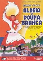 Aldeia da roupa branca - Poster / Capa / Cartaz - Oficial 1