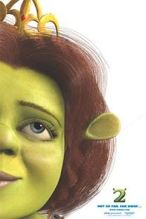 Shrek 2 - Poster / Capa / Cartaz - Oficial 5