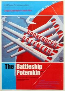 O Encouraçado Potemkin - Poster / Capa / Cartaz - Oficial 4