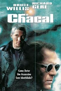 O Chacal - Poster / Capa / Cartaz - Oficial 6