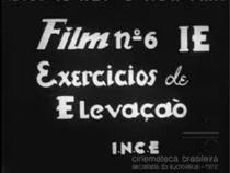 Exercícios de Elevação - Poster / Capa / Cartaz - Oficial 1