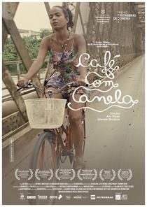 Café com Canela - Poster / Capa / Cartaz - Oficial 2