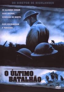 O Último Batalhão - Poster / Capa / Cartaz - Oficial 7