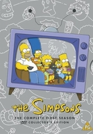 Os Simpsons (1ª Temporada)