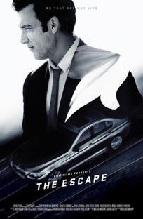 The Escape - Poster / Capa / Cartaz - Oficial 1