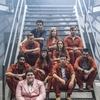 'Supermax', nova minissérie da Rede Globo, apresenta o elenco de sua versão internacional | VEJA.com