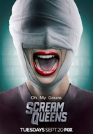 Scream Queens (2ª Temporada)