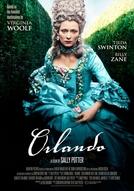 Orlando - A Mulher Imortal (Orlando)