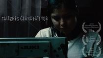 Talleres Clandestinos - Poster / Capa / Cartaz - Oficial 1