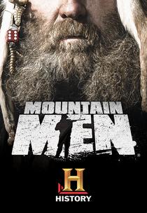 Homens da Montanha (1ª Temporada) - Poster / Capa / Cartaz - Oficial 2