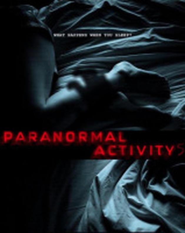 'Atividade Paranormal 5′ É OficialmenteConfirmado