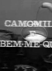 Camomila e Bem-Me-Quer  - Poster / Capa / Cartaz - Oficial 1