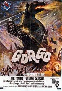 Gorgo - Poster / Capa / Cartaz - Oficial 1
