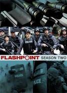 Flashpoint (2ª Temporada) (Flashpoint (Season 2))