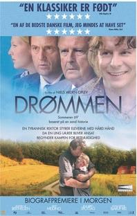 Droemmen - Poster / Capa / Cartaz - Oficial 1