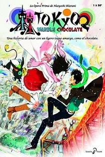 Tokyo Marble Chocolate - Poster / Capa / Cartaz - Oficial 5